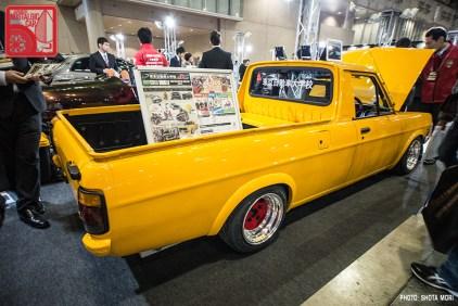 154-3801_NissanSunnyTruckB120_BodyCraft