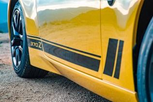 2018 Nissan 370Z Heritage Edition 019