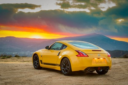 2018 Nissan 370Z Heritage Edition 05
