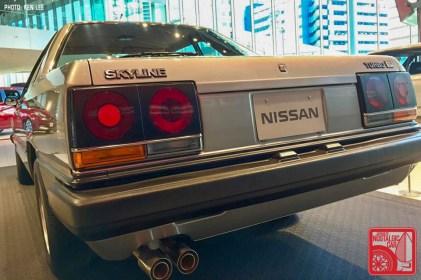 Nissan Skyline R30 Hardtop 2000 Turbo GT-E-S 60th Anniversary 01