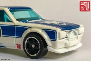 4540_Hot Wheels Nissan Skyline HT 2000GTX Hakosuka