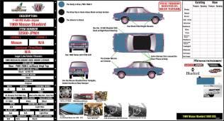 M2 Datsun 510 01 stock