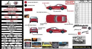 M2 Nissan Fairlady Z432 02 custom