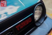 Honda City Turbo 9501