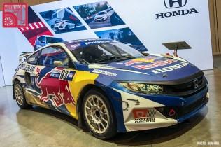 041-8287_Honda Civic RallyCross