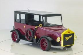 Re-Model A