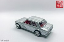 014-8813_Hot Wheels Japan Historics 2 Datsun Bluebird 510