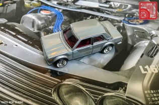 016-8740_Hot Wheels Japan Historics 2 Datsun Bluebird 510