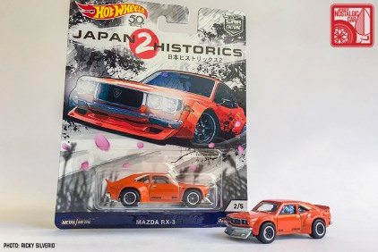 019-9175_Hot Wheels Japan Historics 2 Mazda RX3