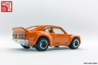 022-8818_Hot Wheels Japan Historics 2 Mazda RX3
