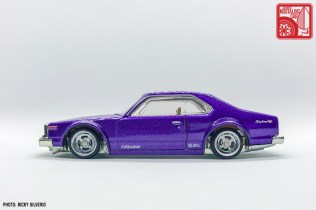 063-8795_Hot Wheels Japan Historics 2 Nissan Skyline C210