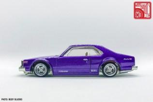 063-8795_Hot Wheels Japan Historics 2 Nissan Skyline C210
