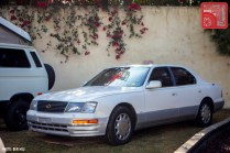 120-2463_Lexus LS F20 MillionMile