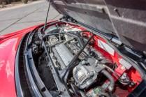 Acura NSX-T Bonhams Scottsdale 2018 05