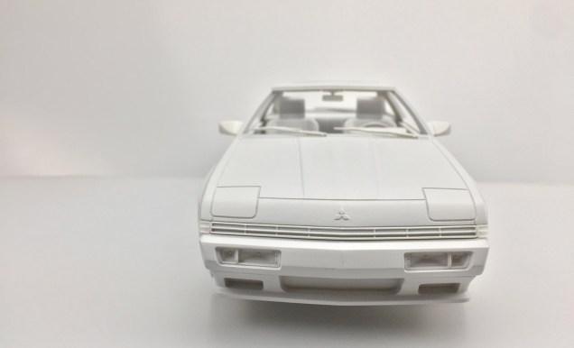 LS Collectibles Mitsubishi Starion 07