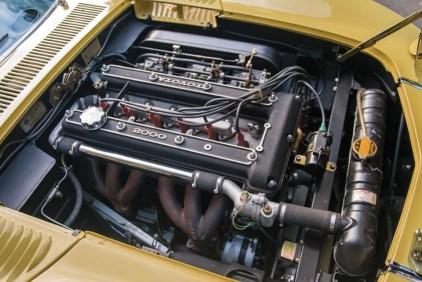 Toyota 2000GT MF10L-10111 Lew Webb 07