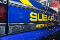 056-SM6914_Subaru Legacy RS NewZealandRally