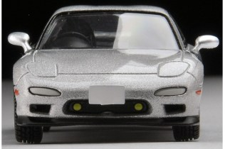 Tomica Limited Vintage Mazda RX7 FD3S silver 04