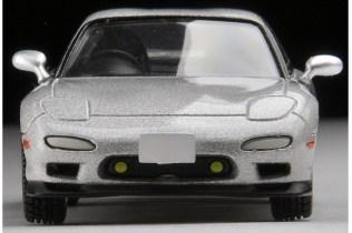 Tomica Limited Vintage Mazda RX7 FD3S silver 04