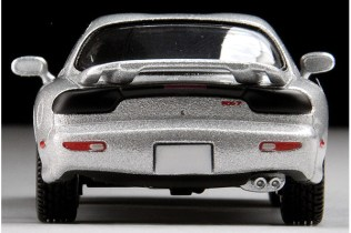 Tomica Limited Vintage Mazda RX7 FD3S silver 05