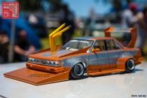 049-4181_ToyotaMarkII X70 kaido racer rc