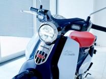 2019 Honda Super Cub C125