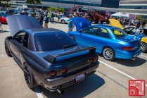 132-4618_Nissan Skyline R32 & Subaru Impreza 25RS