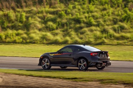 Toyota 86 TRD Special Edition 2019 19
