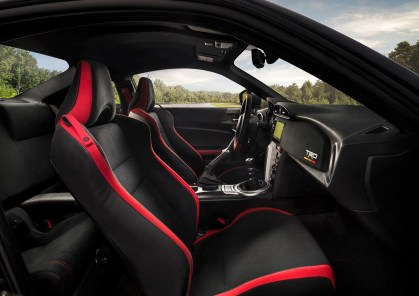 Toyota 86 TRD Special Edition 2019 35