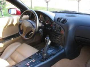 Mazda RX7 FD3S 7k 11