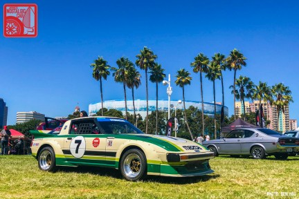 BH2666w_Mazda RX7 Daytona 24hr SA22C