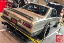 147YI Tokyo Auto Salon 2019 Nissan Skyline C10 HPI 03