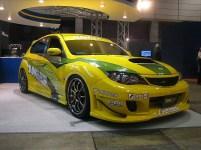 JUN Subaru Impreza WRX STI 01