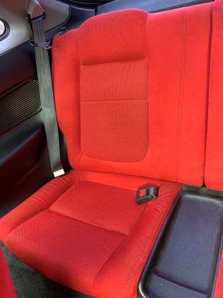 Acura Integra TypeR barn find sealed 05