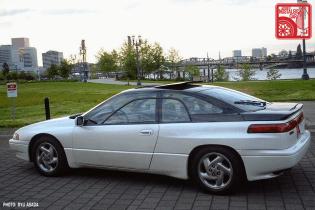 Subaru SVX Ryu Asada 02