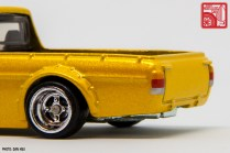 Hot Wheels Datsun Sunny Truck B120 Japan Historics prototype 3493