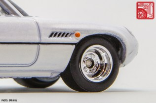 Hot Wheels Mazda Cosmo Sport 110S L10B Japan Historics prototype 3616