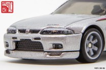 Hot Wheels Nissan Skyline GTR R33 Nismo prototype 3744