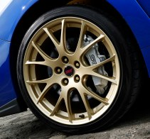 Subaru Impreza WRX STI EJ20 Final Edition 04