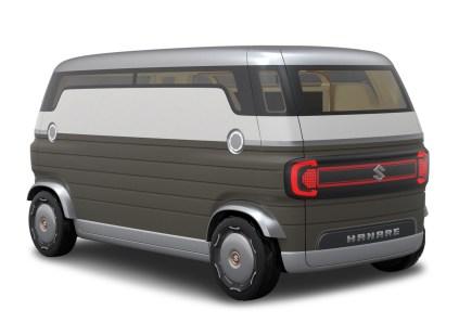 Suzuki Hanare Concept Tokyo 2019 03