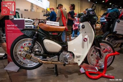 286-5072_Honda Super Cub 125