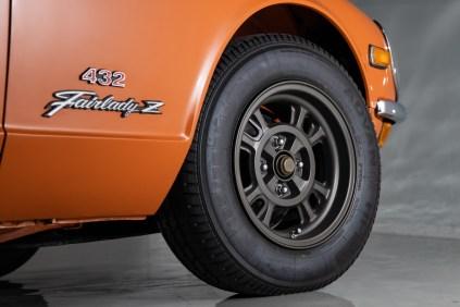 Nissan Fairlady Z432R 1970 BHauction2020-TokyoTerrada 06