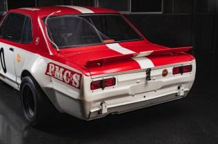 Nissan Skyline GTR KPGC10 race BHauction2020-TAS05