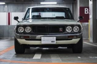 Nissan Skyline GTR KPGC110 BHauction2020-TokyoTerrada 03