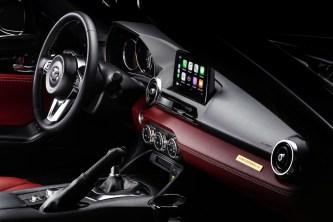 Mazda MX5 Miata ND Eunos Edition France 24
