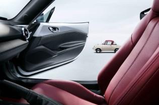 Mazda MX5 Miata ND 100th Anniversary R360 08