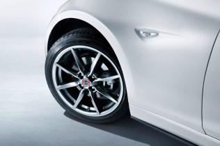 Mazda MX5 Miata ND 100th Anniversary fender