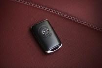 Mazda MX5 Miata ND 100th Anniversary keyfob