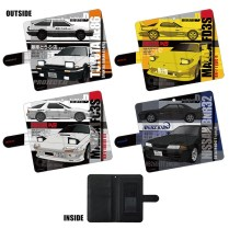 InitialD 25thAnniv phone case