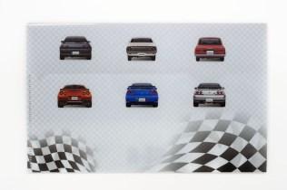 Nissan GTR face masks 02